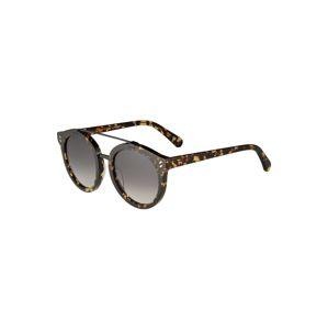Stella McCartney Sonnenbrille 'SC0054S 50'  sivá / hnedé