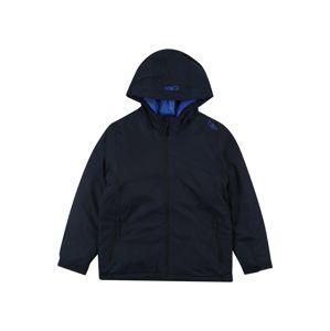 CMP Outdoorová bunda  tmavomodrá / kráľovská modrá