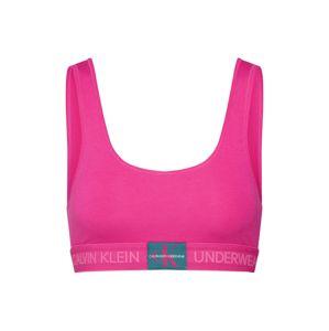 Calvin Klein Underwear Podprsenka '000QF4918E'  ružová