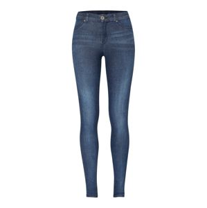 Dr. Denim Jeggings 'Plenty'  modrá