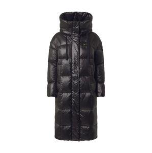 Blauer.USA Prechodný kabát  čierna