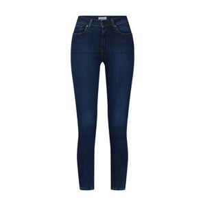 Pepe Jeans Džínsy 'CHER HIGH'  modrá denim