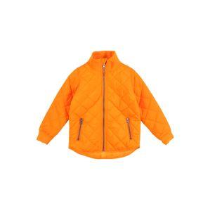NAME IT Prechodná bunda  oranžová
