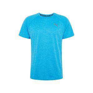 PUMA Funkčné tričko  vodová