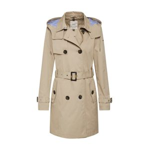 ESPRIT Prechodný kabát  béžová