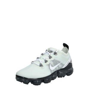 NIKE Športová obuv 'Air VaporMax'  čierna / sivá / biela