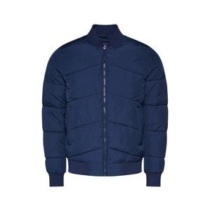 IZOD Prechodná bunda  námornícka modrá