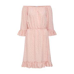heine Letné šaty  rosé