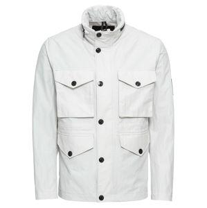 PEAK PERFORMANCE Prechodná bunda  sivá
