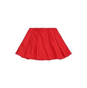 POLO RALPH LAUREN Sukňa  červené