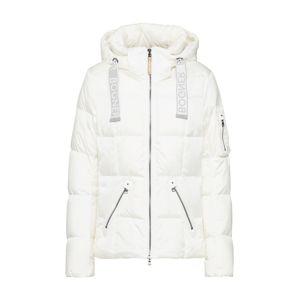 BOGNER Zimná bunda 'Felina-D'  krémová