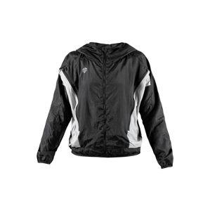 MOROTAI Športová bunda  čierna