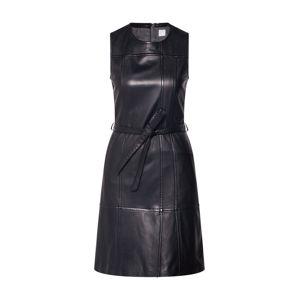 BOSS Šaty 'Jairy'  čierna