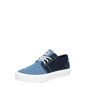 G-Star RAW Sneaker 'Strett Boat'  tmavomodrá / modré